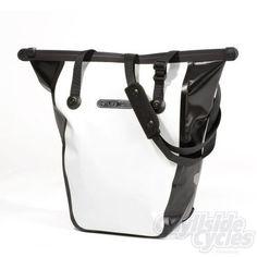 Ortlieb Waterproof Bike shopper Bike Bag, Baggage, Travel Bags, Diaper Bag, Backpacks, Detail, Travel Handbags, Diaper Bags, Women's Backpack