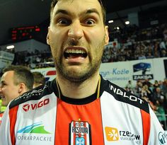 #volleyball #Resovia #Asseco