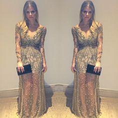 Manu Carvalho + Wedding Dress + Fabiana Milazzo