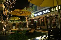 Gurgaon gets to Beermore- Now pouring at DLF Supermart