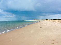 Perfect Beach - Studland Peninsula