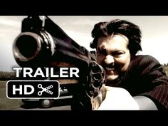 Devil's Mile Official Trailer 1 (2014) - Horror Movie HD