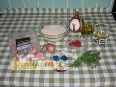 Seafood risotto (Risotto alla pescatora) | Risotto recipes WebPhoto 2