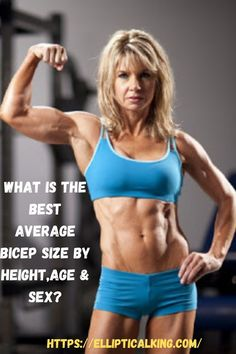 Are you searching for average bicep size building tips? Then you have come to the right place. In general, it isn't easy to find people who do not like large biceps. The entire women and men love to create healthy biceps.