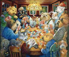 poker dogs ♠♠♠ www.poker24.pl
