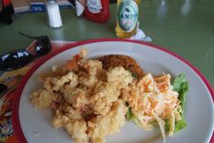 Taste of the Caribbean: Can't Miss Cracked Conch in The Bahamas | Bahamas | Uncommon Caribbean