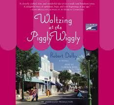 Robert Dalby's Piggly Wiggly series set in rural Mississippi is too funny. For those of you who do not live in the deep South, Piggly Wiggly is a grocery chain. I've read: 1-Waltzing at the Piggly Wiggly 2-Kissing Babies at the Piggly Wiggly 3-A Piggly Wiggly Wedding and I just discovered a newer one that I haven't read yet 4-A Piggly Wiggly Christmas