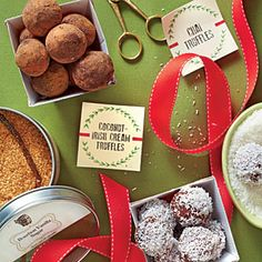 12 Christmas Food Gifts | For the Jet-Setter | SouthernLiving.com