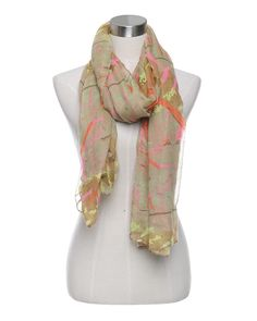Romy  - SCARF, 1321A-245AS, $12.48 (http://www.romystyle.com/scarf-1321a-245as/)