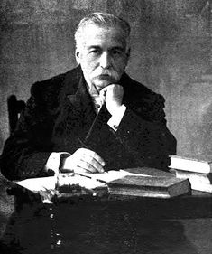 Georges-Auguste Escoffier was a French chef and author who lived from 28 October 1846 to 12 February 1935. He never worked in private homes; his entire career was spent in commercial, public places.