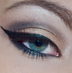 Urban Decay Naked Palette Rose gold sultry eye