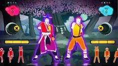 Just Dance - Eye of the Tiger - YouTube
