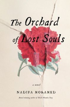 Orchid of Lost Souls design by Gabriele Wilson