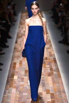 Valentino Fall 2013 Ready-to-Wear Fashion Show - Vanessa Axente (Viva)