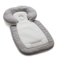 Jané - Reversible universal mattress pad invierno/verano