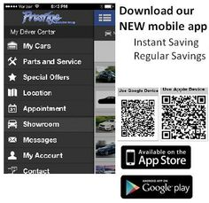 Download our mobile application for special prices! #specials #mobileappusersonly #mercedesbenz