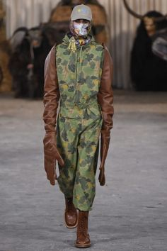 Walter Van Beirendonck FW17 men's collection: http://www.theonion.com/article/departing-obama-tearfully-shoos-away-loyal-drone-f-55100