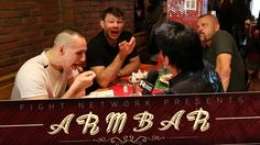 cool armBAR: Robin Black's Funniest Moments of 2015