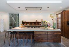 De Mooiste Keukens : Beste afbeeldingen van keuken inspiratie de stijl