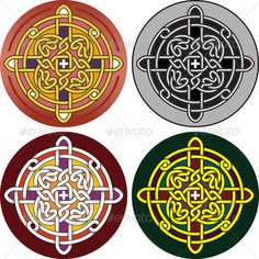 VECTOR DOWNLOAD (.ai, .psd) :: http://hardcast.de/pinterest-itmid-1002627182i.html ... Button with Celtic a pattern ...  button, celtic, element, illustration, interlacing, irish, isolated, medieval, ornament, pattern, set, traditional, vector  ... Vectors Graphics Design Illustration Isolated Vector Templates Textures Stock Business Realistic eCommerce Wordpress Infographics Element Print Webdesign ... DOWNLOAD :: http://hardcast.de/pinterest-itmid-1002627182i.html