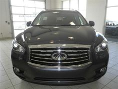 2013 Infiniti JX35 Base AWD 4dr SUV SUV 4 Doors Gray for sale in Cleveland, OH Source: http://www.usedcarsgroup.com/used-infiniti-jx35-for-sale