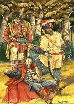 Uciderea lui Andrei Bathory Military Art, Military History, European History, Central Europe, Modern Warfare, Fantasy Inspiration, Medieval Fantasy, Eastern Europe, Dracula