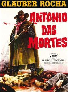 Antônio das Mortes é um personagem de Maurício do Valle, criado para o filme Deus e o Diabo na Terra do Sol, de 1964, do diretor baiano Glauber Rocha.