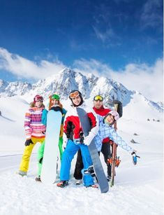 December Ski Package Deal Austria with Siegi Tours Holidays Meeting New People, We The People, Ski Austria, Family Ski Holidays, Salad Buffet, Ski Packages, Half Board, Ski Lift, Package Deal