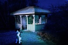 Ghost+in+the+house+Photoshop+tutorial+–+Exclusive+tutorial