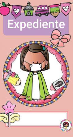 Teacher Stamps, Frame Border Design, Binder Covers, Childhood Education, Cute Photos, Classroom Decor, Teacher Resources, Back To School, Preschool
