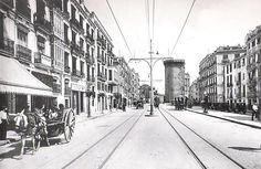Calle Guillem de Castro 1920