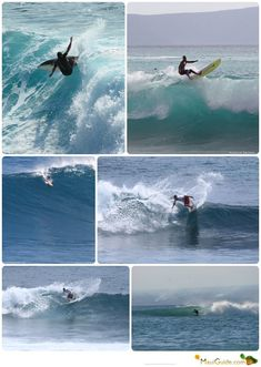Maui Surf Lessons - Schools, Spots, Difficulty & more questions answered! Fun Stuff, Stuff To Do, Trip To Maui, Ocean Activities, Hawaii Surf, Learn To Surf, Paddle Boarding, Natural Wonders, Snorkeling