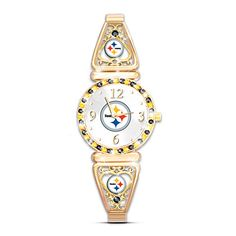 My Steelers Women's Watch