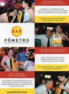 Bar Fômetro