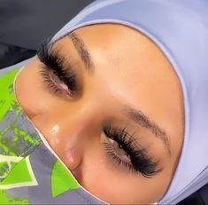 Bottom Lash Extensions, Eyelash Extensions Styles, Big Lashes, Wispy Lashes, Perfect Eyelashes, Beautiful Eyelashes, Beauty Makeup, Eye Makeup, Unique Makeup