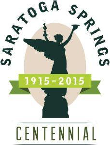 Saratoga Springs Centennial (USA)