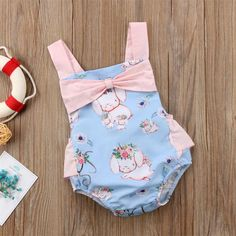 8b9fb3139d2e0 77 Best Stylish Baby Rompers images in 2018