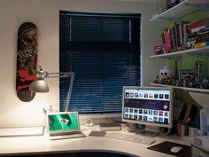 Home Office December 2014