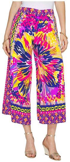 16834f1c227920 Lilly Pulitzer Lisbeth Crop Women's Casual Pants Casual Pants, Women's  Casual, Lilly Pulitzer,