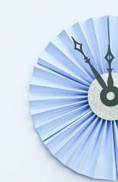 "Cinderella medallion ""clock"""