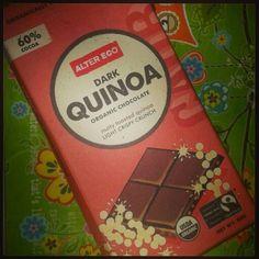 Yummy vegan treat #vegan #chocolate