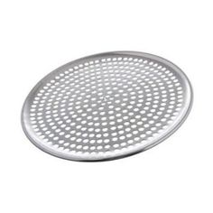 Browne (575351) 11' Perforated Aluminum Pizza Tray -- Hurry! Check out this great product : Pizza Pans and Stones