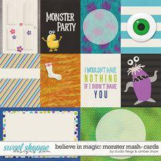 Believe in Magic: Mo