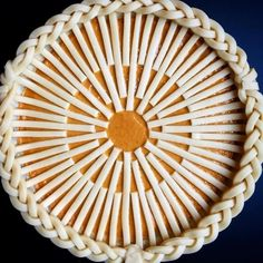 Simply gorgeous Spiced Chai Masala Pumpkin Pie by via Join - I did! Pie Crust Designs, Pie Decoration, Pies Art, Impressive Desserts, My Pie, Pumpkin Pie Recipes, Pumkin Pie, Sweet Pie, Pie Cake