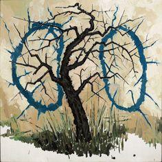 TREES IN ART • L'ARBRE DANS L'ART | Chen Xiaoyun (Chinese, b. 1971), The Amateur Form...