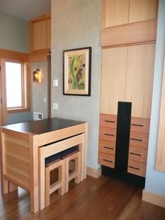 Furniture For Tiny Houses Interiors : 1000+ images about tiny house furniture on Pinterest  Tiny house ...
