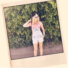 Rydel Lynch : overall