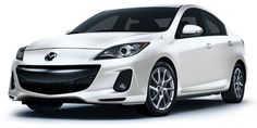 Mazda3... another consideration
