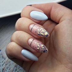 Semi-permanent varnish, false nails, patches: which manicure to choose? - My Nails Nail Art Designs, Make Up Designs, Nails Design, Salon Design, Spring Nails, Summer Nails, Cute Nails, Pretty Nails, Smart Nails