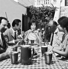 Finos Film - Photo Gallery Ταινίας: 'Τζένη Τζένη' (1966)